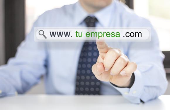 pagina web, blog, tienda online